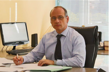 Javier Adrogué