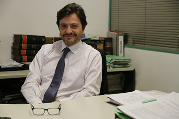 Federico Pablo Eugenio Ronchetti